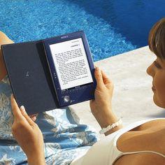 Sony PRS-500 Portable eBook Reader System. Top 10 Best eBook Readers In 2015 Reviews - buythebest10