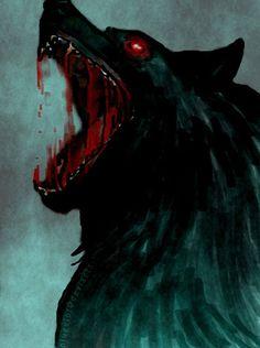 Cane Infernale / Hellhound | L'antro della magia || http://antrodellamagia.forumfree.it/?t=4439430#entry47843006
