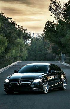 Mercedes Benz Class S