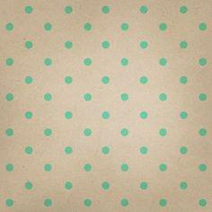 free_Polka_Dot_kraft_digital_paper_FPTFY-6.jpg (3600×3600)