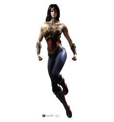 DC Comics Injustice Gods Among Us Advanced Graphics Black Adam Life Size Cardboard Cutout Standup