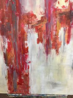 Pintura con acrilico