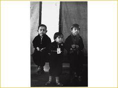 Een tentoonstelling met foto's van de fotograaf Leonard Freed.     In de periode 1958-1962 fotografeert (de latere Magnum-) fotograaf L...