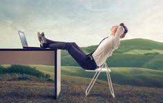 5 Reasons Why Millennials are Born Entrepreneurs