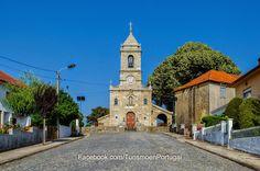 Vila de Salto en el municipio de Montalegre, Terras de Barroso | Turismo en Portugal