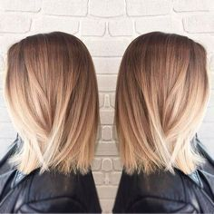 """The long bob (or lob) is the most popular and chicest haircut of 2015. Don't believe it? Just check your Instagram. The style is definitely """"the cut"""" of the year, and for good reason – it's versatile, easy to maintain and style. The lob has the perfect length – it's long enough to be pulled into a ponytail, a …"""