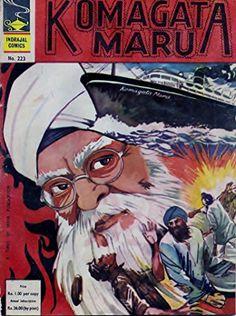 Indrajal Comics-223-Indian Republic Day Special: The Voya... https://www.amazon.com/dp/B01B3I5TAI/ref=cm_sw_r_pi_dp_x_mKEIybVQN1A7C