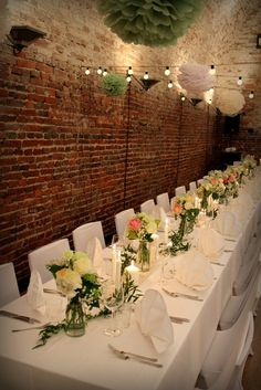 Bastion Catering: Suomenlinnan Ruutikellari Catering, Table Decorations, Wedding, Ideas, Home Decor, Valentines Day Weddings, Gastronomia, Weddings, Home Interior Design