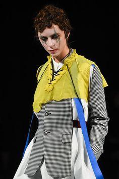 アンダーカバー 2016年春夏コレクション - ピエロが欺くロックンロール・サーカス - 写真77 | ファッションニュース - ファッションプレス