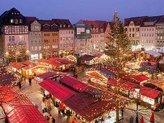 Los mercados navideños con más encanto - Robb Report España