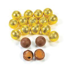Yellow+Caramel+Chocolate+Balls+-+OrientalTrading.com