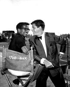 Sammy Davis Jr. & Jerry Lewis