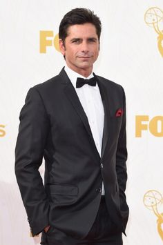 John Stamos at event of the 67th Primetime Emmy Awards