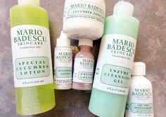 Review: How well does Mario Badescu work for Acne?