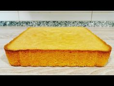 No Cook Desserts, Cornbread, Deserts, Make It Yourself, Facebook, Cooking, Ethnic Recipes, Sweet, Youtube