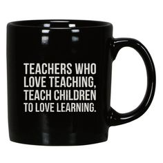 Oh how I wish I had one of these for every teacher who taught my children!