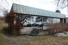 Villa Tandberg, Nordbergveien 75, 0755 Oslo, Norway
