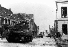Tweede Wereldoorlog Groningen Jaartal 1940 Tot 1945