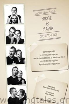 Amazing and so original Save the Date by Doshi Doshi Martina Save My Marriage, Saving A Marriage, Marriage Advice, Invitation Cards, Wedding Invitations, Take Me To Church, Georgia Wedding, Maybe One Day, Ways To Save
