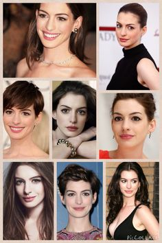Anne Hathaway (born November 12, 1982) is an American actress. a style icon to whom people look.
