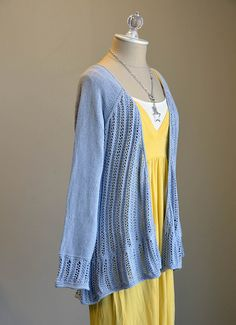 Ravelry: Swingy pattern by Amy Gunderson sport 1068-1869m free pattern