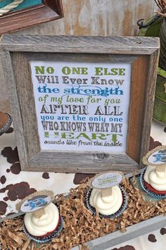 cowboy baby shower theme party | Party Themes} Sweet Lil' Cowboy Baby Shower #babyshowerthemes