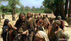 Библейские сказания: Фома / Close to Jesus: Thomas (2001) DVDRip : Фильмы :: Христианский торрент трекер «JC-Club.org.ua»