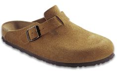 One of these days, I will own a pair of real Birkenstocks, rather than the cheapo fake ones I keep buying.