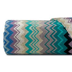 Missoni Giacomo bath sheet - on the wish list for the new bathroom styling
