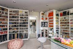 $1 Million in Designer Goods Stolen From Rich Lady's Giant Closet