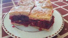 Ancsa meggyespitéje - Balkonada sütemény recept