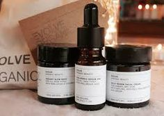 Image result for evolve organic beauty