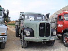 Trailers, Steyr, Trucks, Jeep, Busse, Street Food, Austria, Switzerland, Vehicles