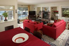 Sit in your living room overlooking Meeting House Pond - 25 High Tide Ln, East Orleans, MA - Offered by Nikki Carter - http://www.raveis.com/mls/21208764/25hightideln_orleans_ma#