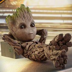 Baby Groot (GotG:V.2)