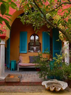 Wonderful Andalucía http://www.travelandtransitions.com/european-travel/. Can I just live here, already?