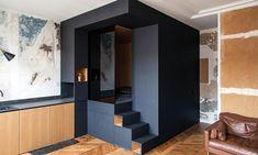Micro Apartment: Das Tiny House Konzept Als Wohnung