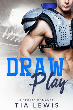Release Blitz:: Draw Play by Tia Lewis
