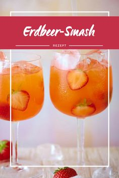 """""""Sour""""? nein: fruchtig! Ein flott gemixter gute-Laune-Drink. Und mit Wodka, Zitrone, Orangenlikör und reifen Beeren ziemlich gut gebaut."""