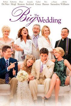 """The Big Wedding"" / ""La gran boda"" (2013)"