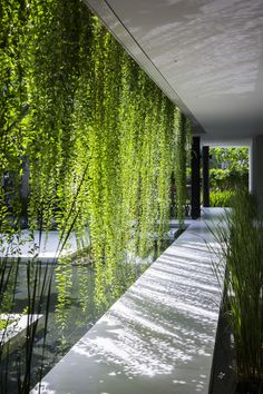 Naman Spa / MIA Design Studio