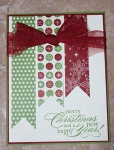 Holidays :: Confessions of a Stamping Addict