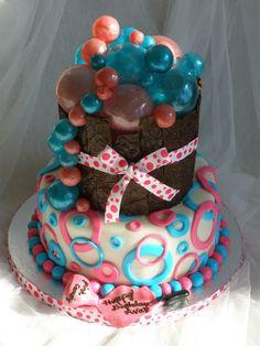 — Birthday Cakes