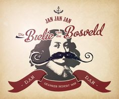 Die Bielie van die Bosveld - Jan van Riebeeck ('n nuwe T-hemp ontwerp van De… Sign Quotes, Funny Quotes, Afrikaanse Quotes, My Land, Word Art, South Africa, Language, Screenprinting, Placemat