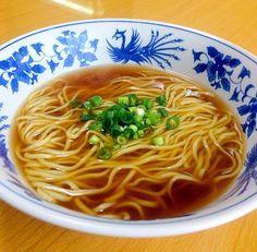 ガク魁  男飯's dish photo 自作 志太系 朝ラーメン 試作 | http://snapdish.co #SnapDish #静岡の料理 #ラーメン #朝ご飯 #再現料理