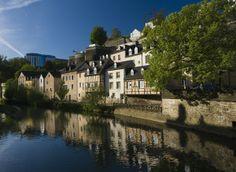 Gypsy Travel-Traveling The World| Serafini Amelia| Luxembourg City Luxembourg