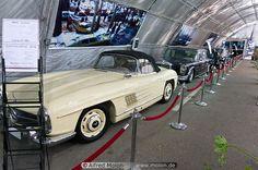Cars of the Shah Pahlavi