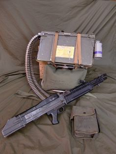 Fourtitude.com - some Navy SEAL weapons from Vietnam-era (HUGE PHOTOS!!!)
