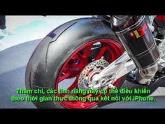 Siêu Xe Mô Tô Chỉ Có 500 Chiếc Trên Toàn Thế Giới Khủng Hơn Cả Kawasaki ...