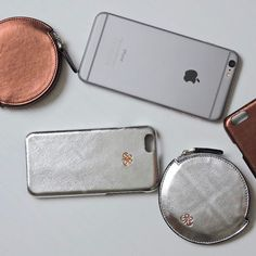Silver , copper metallic accessories #serapaktugleathergoods #coincase #iphonecase #iphonekilif #bozukparalik #silver #copper #luxe #style #fashion #deriaksesuar #bakir #gumus #deritasarim #deriaksesuar